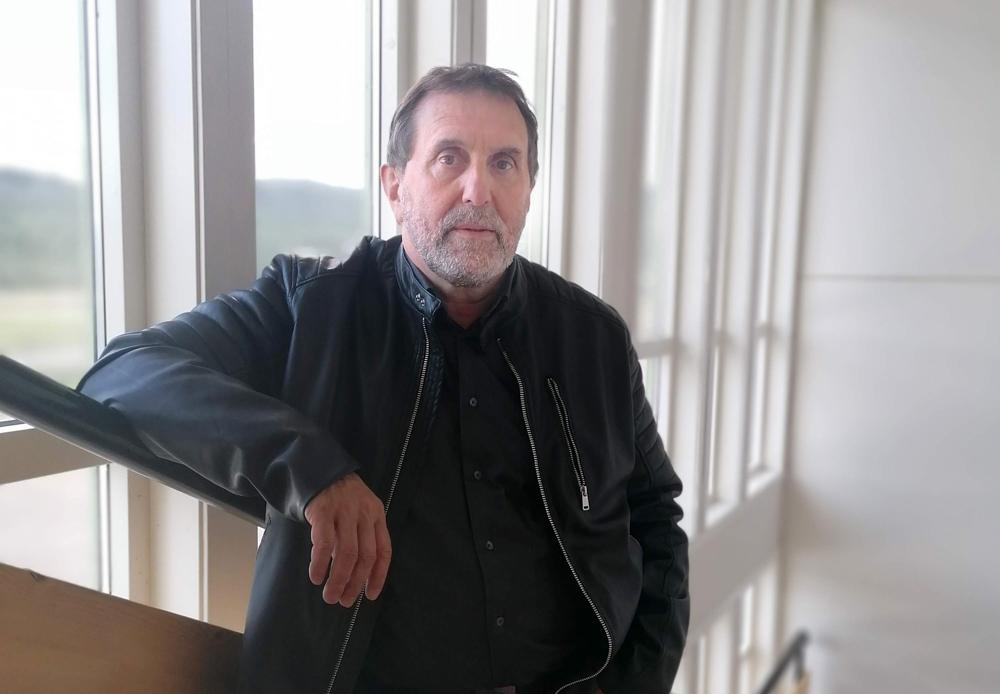 NYE MULIGHETER: – Anlegget på Storforshei kan skape nye og unike muligheter som virkelig vil sette Mo i Rana på kartet, sier styreleder Øystein Bentzen i ACR.