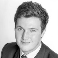 Photo of James Cridland