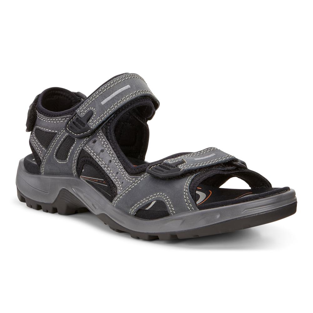 Ecco Sandals Offroad - Marine