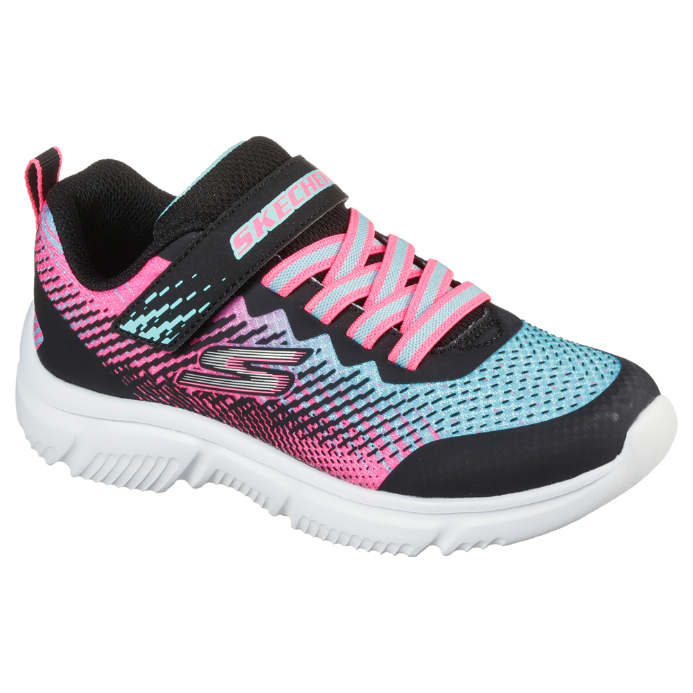 Skechers Trainers Go Run 650 - Black / Multi