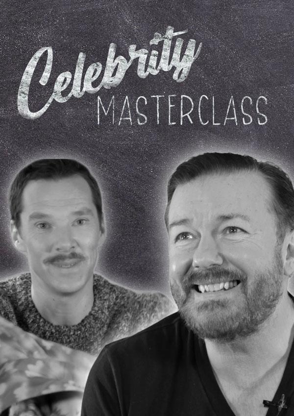 Celebrity Masterclass