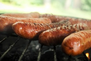 Volkswagen sold more sausages than cars in 2015