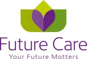 LRH Care Homes & St Cloud Care Logo