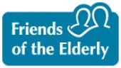 Friends of the Elderly Logo