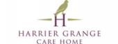 Harrier Grange Care Home Logo