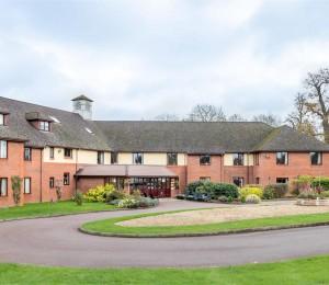 Barchester Chalfont Lodge Care Centre