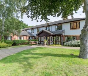 Barchester Leonard Lodge Care Home