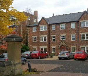Moorfield House Care Home