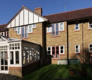 Viera Gray House