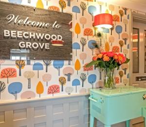 Beechwood Grove Care Home