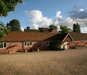 Stroud House