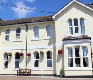 Primrose Lodge Weymouth