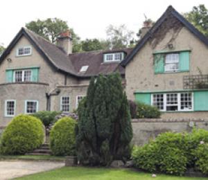Heywood Sumner House