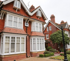 Ingham House