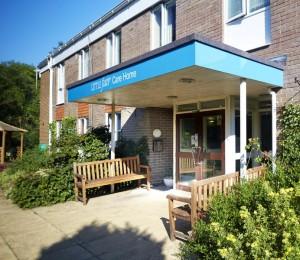 Littlefair Care Home