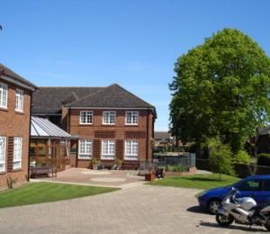 Alverstoke House Nursing Home