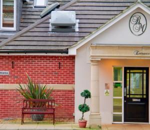 Regency Manor Care Home