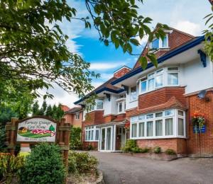 Farway Grange Care Home