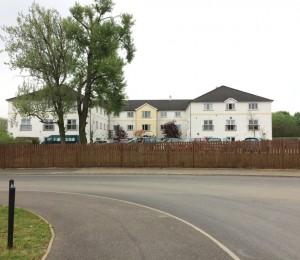 Buckingham Lodge Care Home