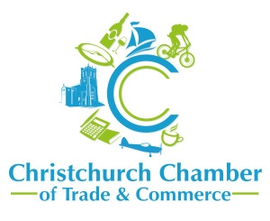 Join the Christchurch Chamber of Trade & Commerce