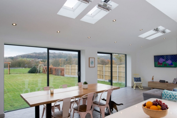 Pride Road Architects South - Bournemouth & New Forest