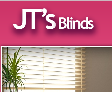JT's Blinds - Custom Made Blinds