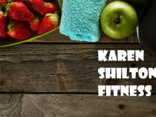 Karen Shilton Fitness Bournemouth