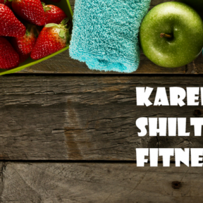 Karen Shilton Fitness Bournemouth