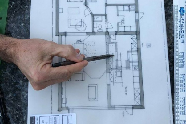FREE Online Consultations with Pride Road Architects New Forest & Bournemouth