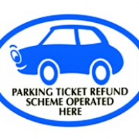 Parking Ticket Refund Scheme