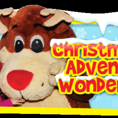 Visit Santa at Adventure Wonderland Christchurch
