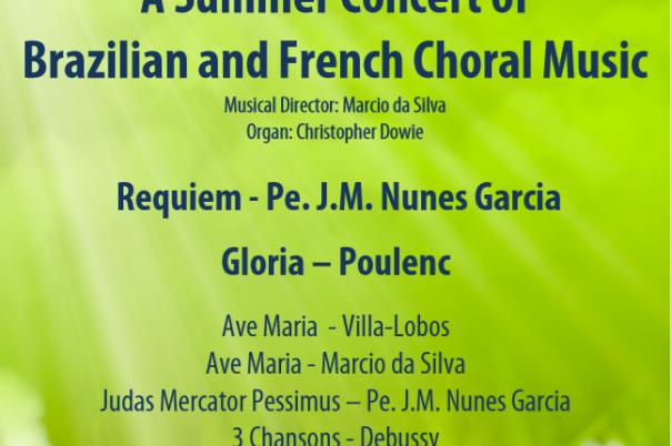 Grange Choral Society