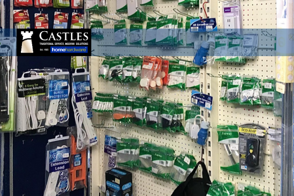 Castles Home Hardware Christchurch