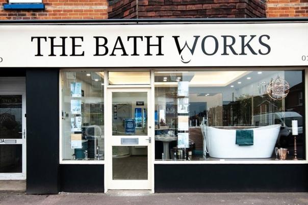 The Bath Works - Bathroom Showroom