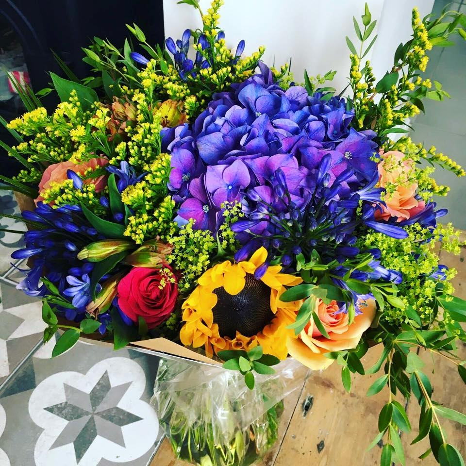 Roots Creative Floristry