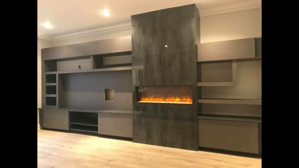 Custom Creations Verwood - Fitted Furniture