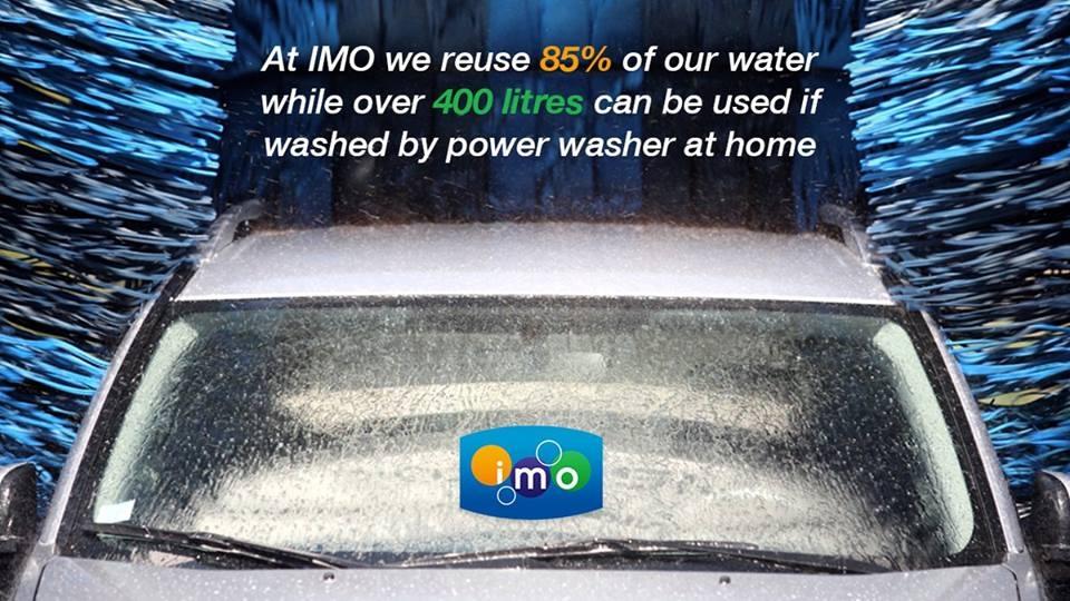 IMO Car Wash Christchurch