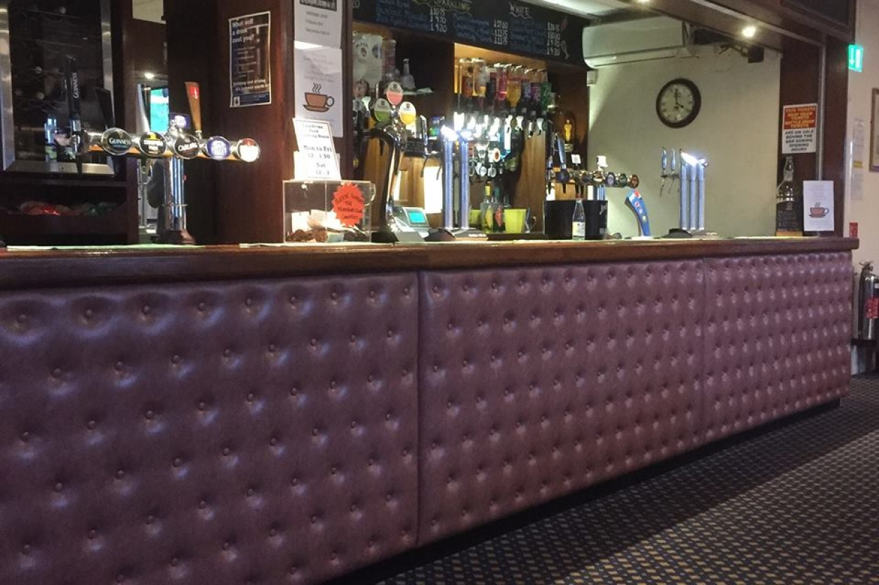 Events at the Mudeford Club