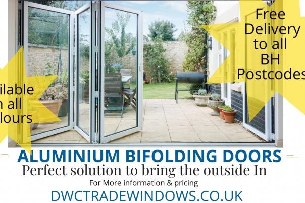 DWC Trade Windows - Replacement Windows & Doors