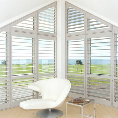 Just Shutters - Window Shutters Dorset