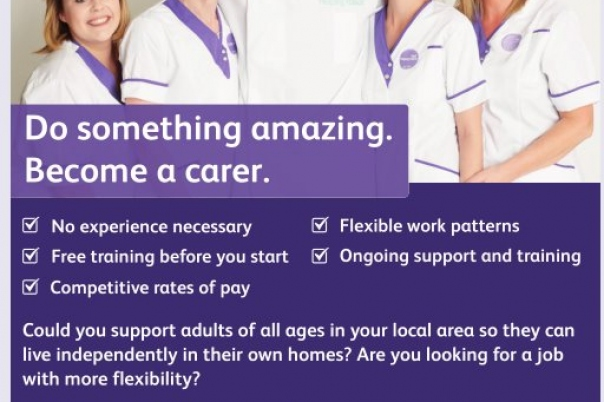 Helping Hands Home Care Christchurch