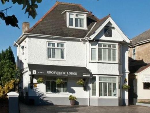 Grosvenor Lodge Guest House