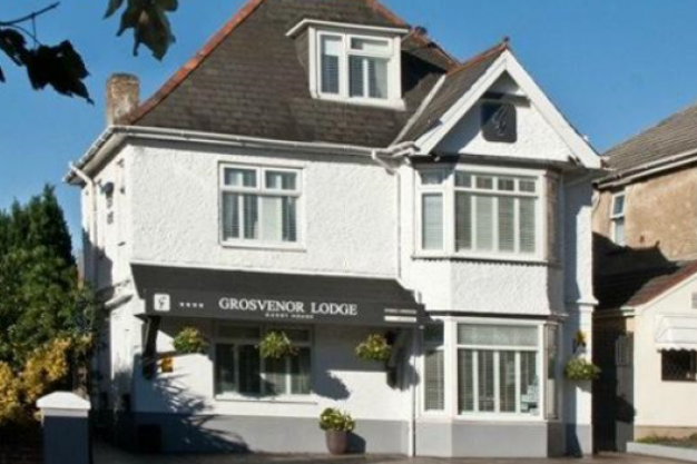 Grosvenor Lodge Guest House