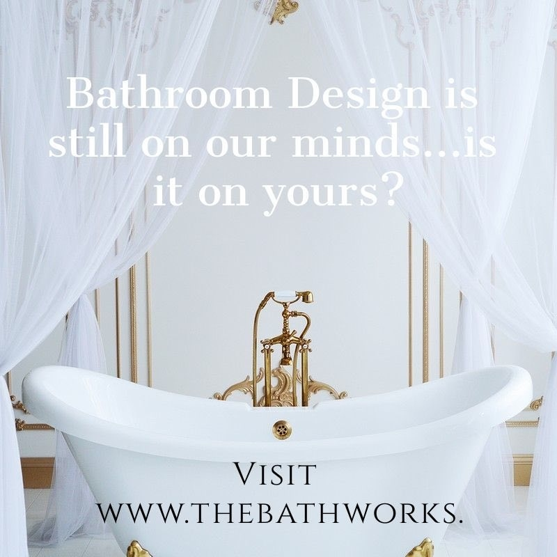 Get your Bathroom Remotely Designed by The Bath Works