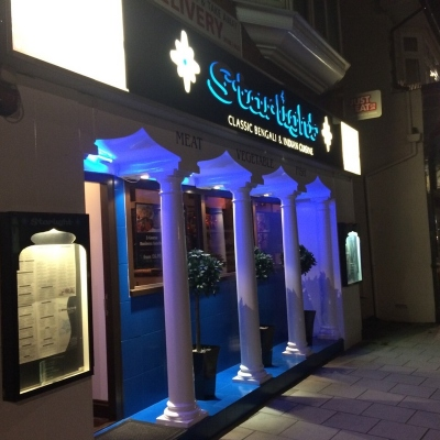 Starlight Indian Cuisine Christchurch