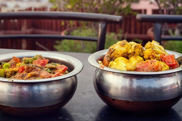 Masala Bay - Indian Restaurant & Takeaway Christchurch