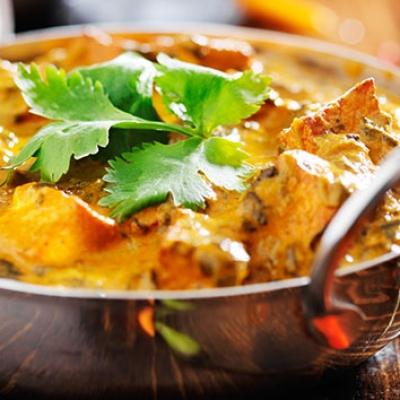 Masala Bay - Indian Restaurant & Takeaway Christchurch