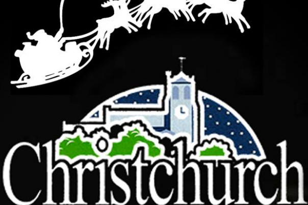 Christchurch Christmas Festival - 25th November