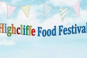 Highcliffe Food Festival