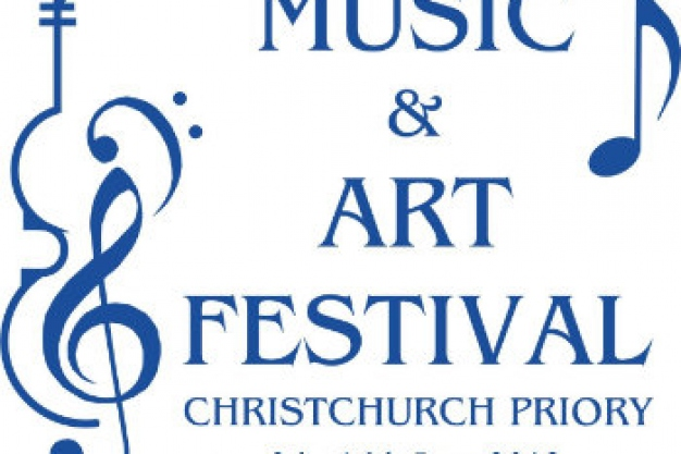 Christchurch Priory Music and Art Festival